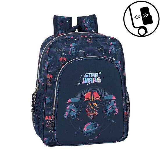 Mochila Adaptable Star Wars Death Star Junior