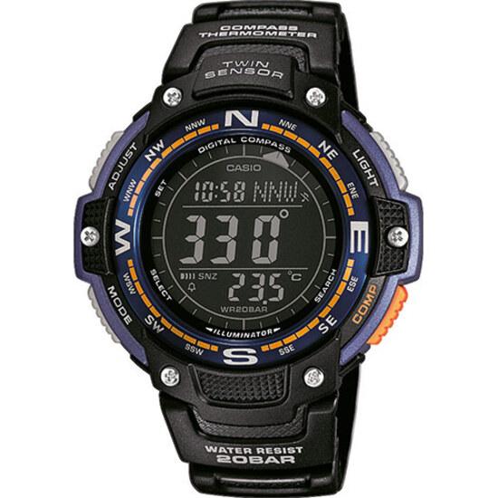 Reloj Casio Sgw-100-2ber