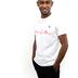 Camiseta Pieter Van Beck Draw White