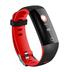 Smartband Smartek Hrb-400 Rojo