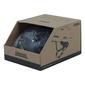 Casco Patinete Electrico De Elevada Protección Con Luz Trasera  Urbikes Hmsc50