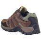 Zapatillas De Montaña De Hombre Torca Low Wp Hi-tec