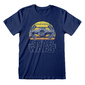 Camiseta Tie Fighter La Guerra De Las Galaxias Star Wars