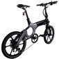 Jolitec Bicicleta Elã©ctrica Ebike Speed 80