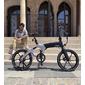 Jolitec Bicicleta Eléctrica Ebike Speed 80