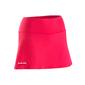 Falda Técnica Color Rojo Duruss Padel