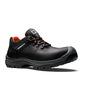 Zapatillas Seguridad Trail Shoe