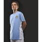 Camiseta Oficial Del Manchester City Fc
