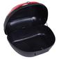 Homcom® Baúl De Moto Universal 52l Con Llaves