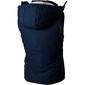 Chaleco Acolchado Gravel Para Mujer Slazenger (Azul)