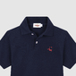 Polo Pieter Van Beck Midfield Jr Navy