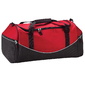 Bolsa De Deporte / Viaje Modelo Teamwear 55 Litros (Paquete De 2) Quadra (Blanco)