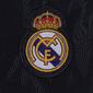 Real Madrid - Chaqueta Cortavientos Oficial Impermeable