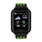Smartwatch Deportivo Multifunción Smartek Sw-650 En Color Verde