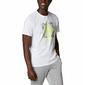 Camiseta Columbia Rapid Ridge Graphic
