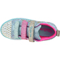 Zapatillas Skechers Sparkle Lite-stars The Limit 314036l-lbmt