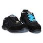 Zapato De Seguridad Gravity Negro De J'hayber Works