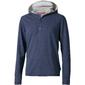 Sudadera De Punto Modelo Reflex Para Hombre Slazenger (Azul)