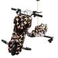 Gran-scooter / Patinete Con Silla Boogie Drift Pro Bluetooth Motor De 120w 15km/h Co