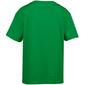 Camiseta Básica De Manga Corta Estilosa Suave Gildan
