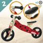 Bicicleta Sin Pedales Bebé Triciclo 1-5 Años