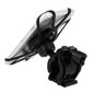 Soporte Para Bici Bikemag 4smarts Doble Sujeción Giratorio Ajustable Smartphone