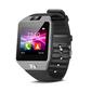 Reloj Inteligente Smartwatch Smartek Sw-842 Plata + 16gb Sd