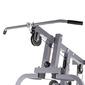 Maquina Multiestacion Musculacion Fitfiu
