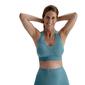 Top De Mujer Kabala Born Living Yoga