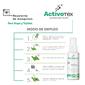 Repelente Mosquitos Larga Duración 80 Ml