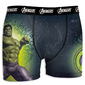 Set 3pcs Boxers Avengers Freegun Para Homem