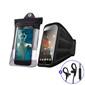 Pack Especial Deporte Auriculares Bluetooth + Brazalete + Funda Impermeable