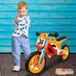 Bicicleta Sin Pedales Madera 2-5 Años