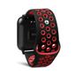 Smartwatch De Smartek Sw-650 En Color Rojo