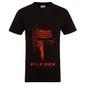 La Guerra De Las Galaxias - Camiseta Oficial Darth Vader/yoda/kylo Ren