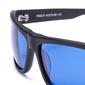 Gafas De Sol Uller Alpine Black / Blue