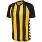 Camiseta Avispa Hummel Authentic V Striped