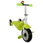 Patinete 3 En 1 - Patinete De 3 Ruedas Reversible - Scooter 3 En 1 - Correpasillos Bicicleta Airel