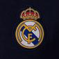Real Madrid - Chaqueta Deportiva Oficial Estilo Béisbol Americano