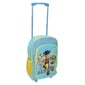 Mochila De Ruedas Para Niños Niñas Toy Story (Multicolor)