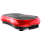 Plataforma Vibratoria Oscilante Fitfiu 400w