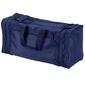 Bolsa De Deporte/viaje Modelo Jumbo 74 Litros Quadra (Azul)