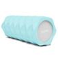 Pack 5 Accesorios Yoga Pilates Azul Fitfiu Esterilla, Bloque, Bola, Roller