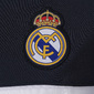 Real Madrid - Camiseta Oficial Para Entrenamiento - Para Niño - Poliéster - Azul Marino - 8 Años