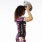 Maillot De Ciclismo Premium - Power Woman