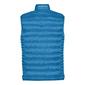 Chaleco Acolchado Térmico Modelo Basecampa Para Mujer Stormtech (Azul)