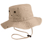 Sombrero De Safari / Excursionista  Proteccion Factor 50+ Modelo Outback Unisex Hombre Mujer