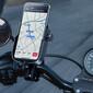 Soporte Móvil Para Bici/moto Al Manillar De Baseus