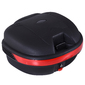 Homcom® Baúl Moto Universal 30 L + Llaves