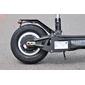Citystreet 1500w/48v/9ah/litio Negro Gran-scooter